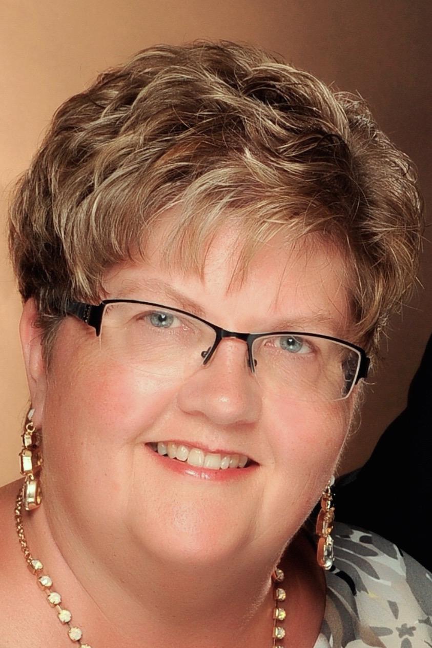 Sue Patrsyk